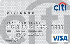 Citi Dividend Platinum MasterCard to Citi DIVIDEND WORLD Card For more information about Citi DIVIDEND WORLD MasterCard, please Click here or call our hour CitiPhone Banking Hotline at Click on to expand and on to minimise the details.
