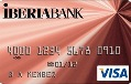 Iberiabank Visa Select Card