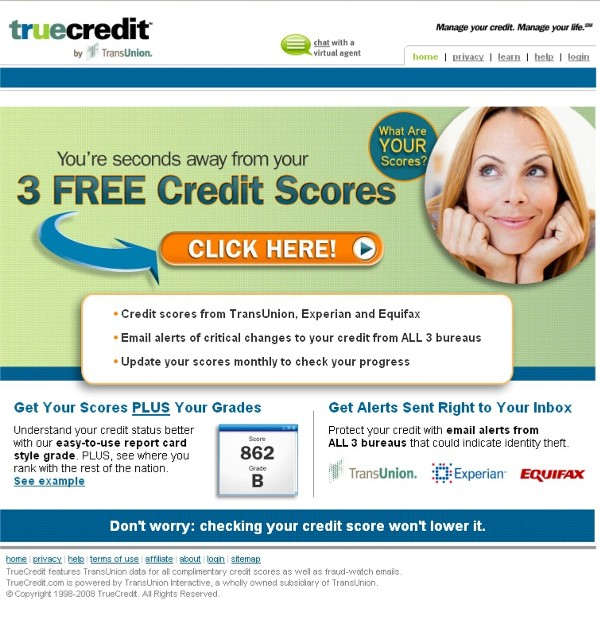 how to cancel equifax free trial